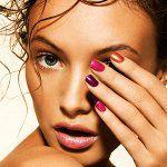 Покриття шелак: модний лак для нігтів