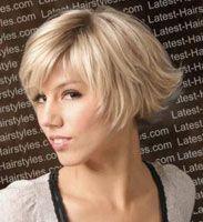 Зачіски для короткого волосся