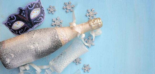 Прикольні поради на новий рік 2016: як весело і незвично зустріти свято