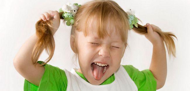 Прищеплюємо манери з дитинства