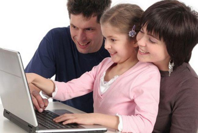 Проблема дитячих ігор: батьки і педагоги, об'єднуйтеся!