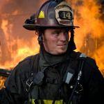 Професія пожежний