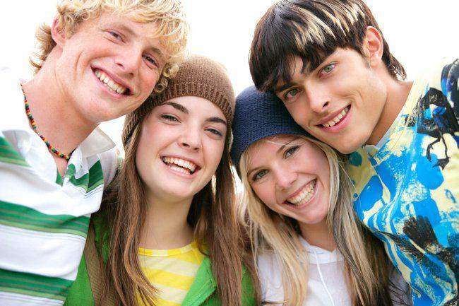Профілактика девіантної поведінки підлітків