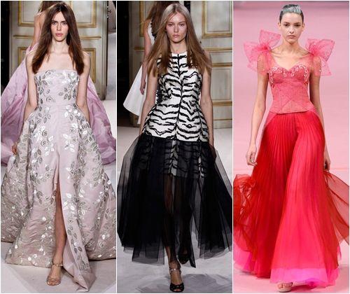 пишні сукні +2013