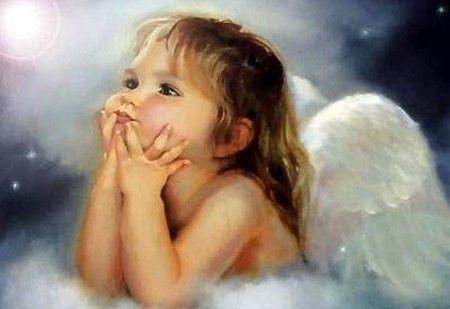 Найкращі вітання з днем ангела у віршах і в прозі