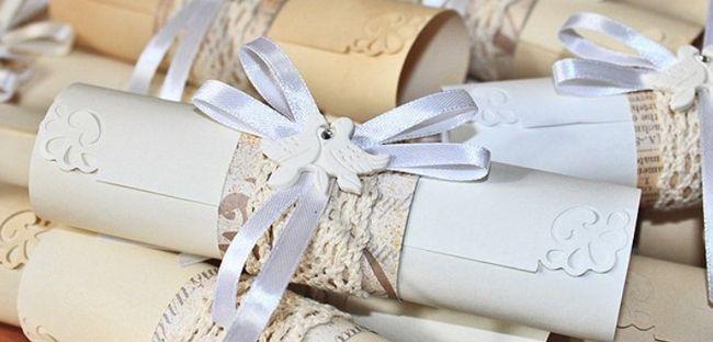 Самі незвичайні та оригінальні тексти для весільних запрошень