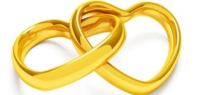 Найвеселіші та прикольні поздоровлення на весілля у віршах і в прозі
