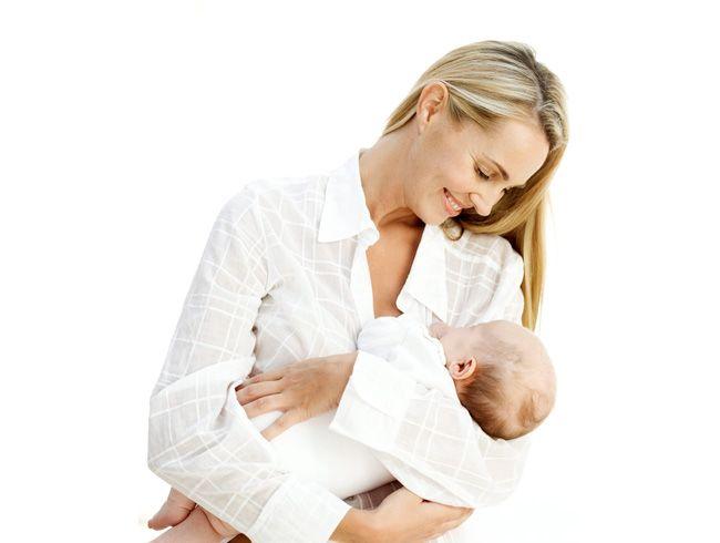 Зціджування грудного молока