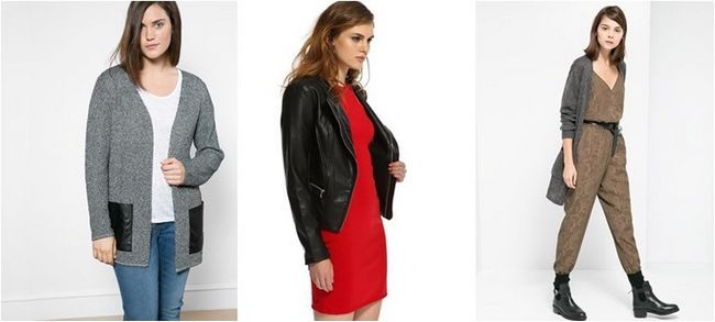 Поєднуємо непоєднуване: модні комбінації тканин і фактур для весни 2015