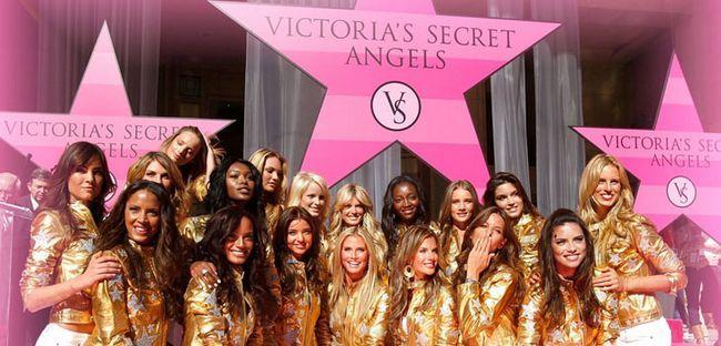 Відразу два «ангела» вибувають з програми легендарного шоу Victoria's Secret