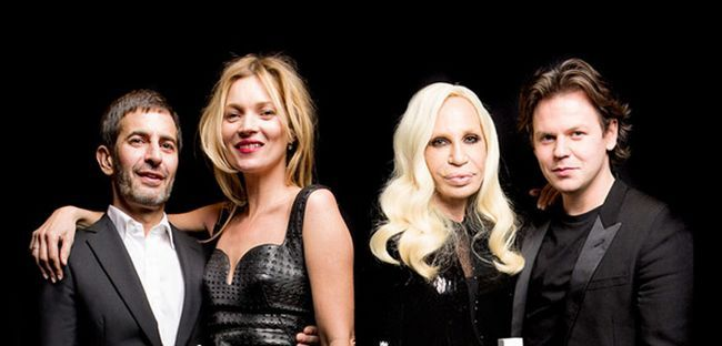 Стали відомі номінанти премії British Fashion Awards