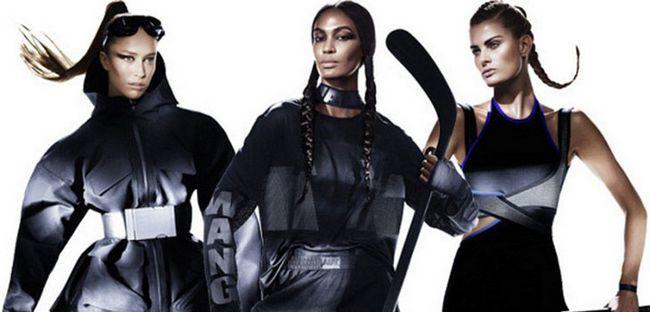 Старт продажів капсули Олександра Вонга обрушив інтернет-магазин H & M