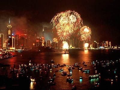 Вірші-привітання з Новим роком: оригінальні привітання на Новий рік 2 015