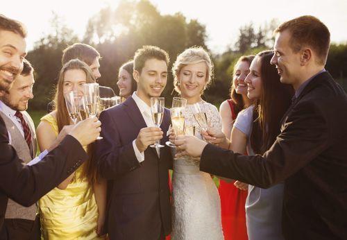 Вірші від нареченої нареченому на весілля