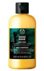 The Body Shop Banana