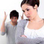 Безвихідь у відносинах