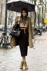 Вулична мода 2010