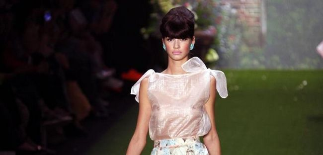 У Берліні почалася 14-я Берлінський тиждень моди