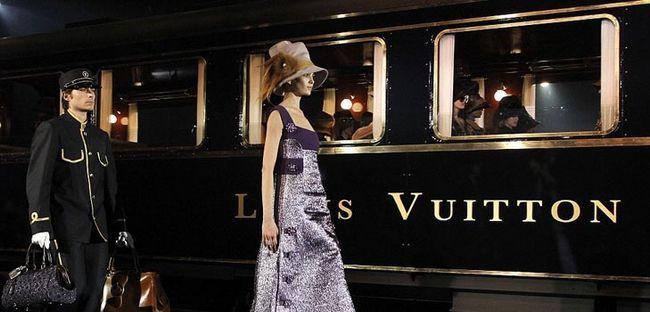 У Монако відбудеться презентація круїзної колекції Louis Vuitton