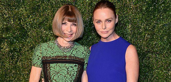 Вручення премії CFDA / Vogue Fashion Fund
