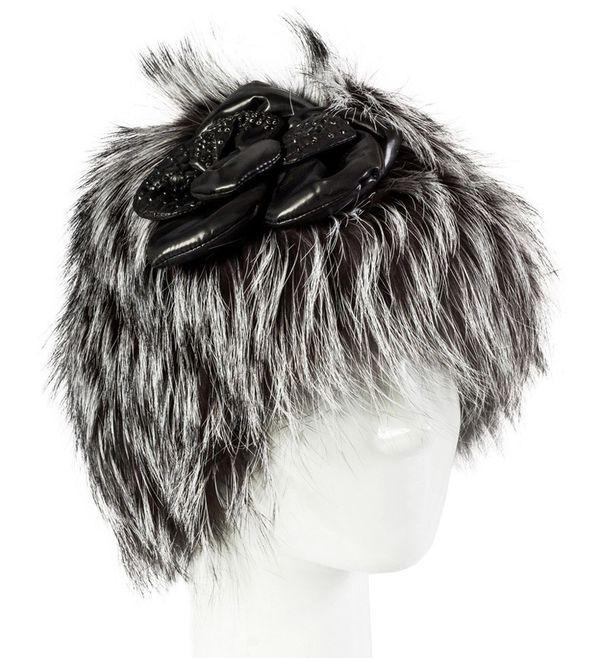 Модні капелюхи і шапки